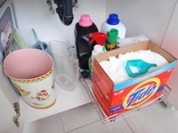 Laundry Room Must Haves: How to Organize Yours